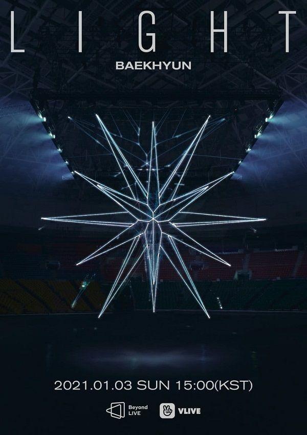 """Baekhyun (EXO) tặng hẳn một """"Công viên giải trí"""" làm quà Giáng Sinh sớm cho fan ảnh 1"""