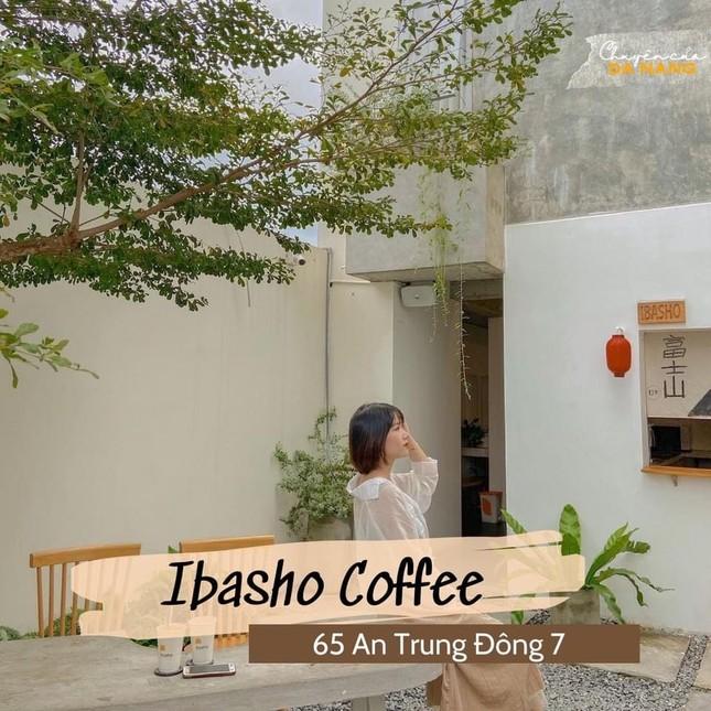Đà Nẵng: Top 5 quán cà phê xinh lung linh teen tha hồ check-in mùa Giáng sinh ảnh 4