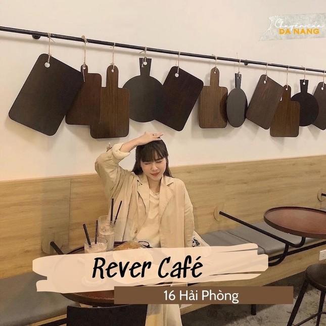 Đà Nẵng: Top 5 quán cà phê xinh lung linh teen tha hồ check-in mùa Giáng sinh ảnh 3