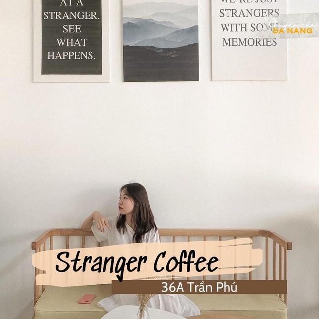 Đà Nẵng: Top 5 quán cà phê xinh lung linh teen tha hồ check-in mùa Giáng sinh ảnh 1