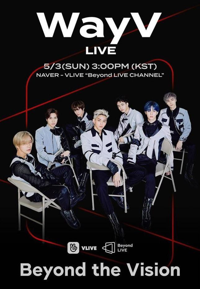 """Tin buồn: """"Thành phố Neo"""" NCT sẽ không thể đủ 23 mỹ nam trong concert riêng của nhóm ảnh 3"""