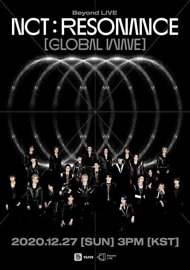 """Tin buồn: """"Thành phố Neo"""" NCT sẽ không thể đủ 23 mỹ nam trong concert riêng của nhóm ảnh 1"""