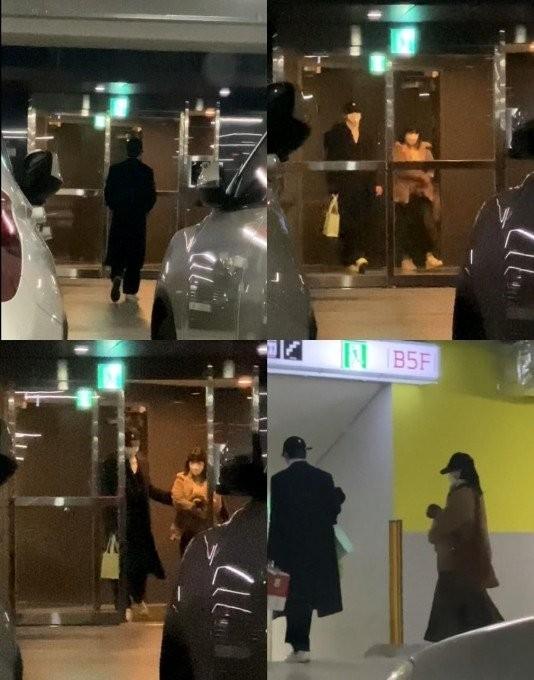 """Rộ tin Taeyeon (SNSD) và Ravi (VIXX) hẹn hò, Dispatch sẽ lại """"thất nghiệp"""" đầu năm mới? ảnh 1"""