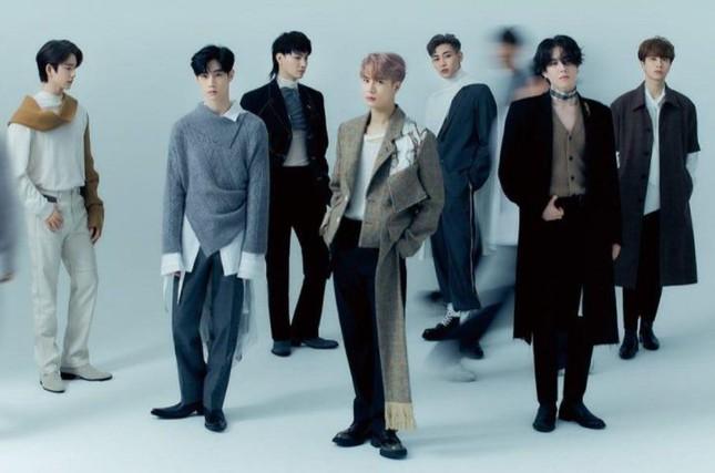 """Dính """"lời nguyền 7 năm"""", chính thức rời JYP, tương lai GOT7 sẽ đi đâu về đâu?  ảnh 2"""