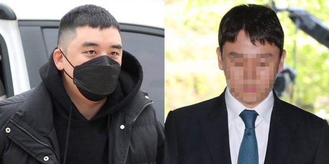 Seungri bất ngờ bị cáo buộc thêm tội danh mới liên quan đến xã hội đen ảnh 1