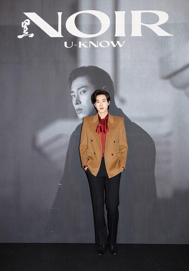 """Yunho (TVXQ) như thủ lĩnh hắc đạo từ fanfic bước thẳng vào MV """"Thank U"""" ảnh 1"""