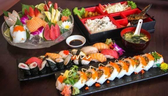 """Đi đâu cuối tuần: Check-in tại lễ hội văn hóa ẩm thực Nhật Bản """"Oshougatsu 2021"""" ảnh 7"""