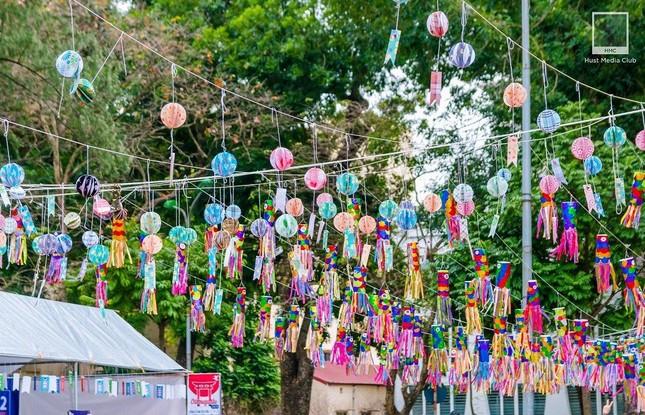 """Đi đâu cuối tuần: Check-in tại lễ hội văn hóa ẩm thực Nhật Bản """"Oshougatsu 2021"""" ảnh 1"""