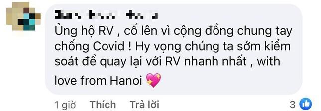 """Ngay trước đêm diễn, """"Rap Việt: All-Star Live Concert 2021"""" thông báo tạm hoãn vì dịch ảnh 5"""