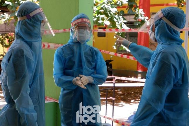 Đà Nẵng: Xuất hiện thông báo giả mạo cho học sinh nghỉ Tết sớm để chống dịch COVID-19 ảnh 3