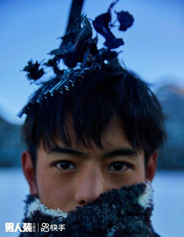 Trát Tây Đinh Chân - Chàng hotboy Tây Tạng ra mắt MV đầu tay, từng bước thành sao ảnh 5
