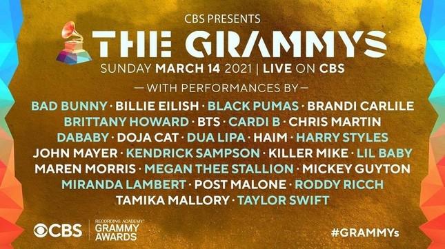 """Giỡn """"nhây"""" như Silk Sonic: """"Ứng tuyển"""" vào team của BTS để được biểu diễn tại Grammys ảnh 1"""