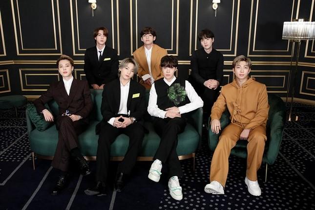 """BTS được """"kèn vàng"""" Grammys 2021 hay không, ARMY vẫn đồng lòng hô vang: """"We Purple You""""! ảnh 3"""