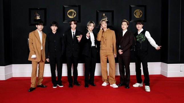 """BTS được """"kèn vàng"""" Grammys 2021 hay không, ARMY vẫn đồng lòng hô vang: """"We Purple You""""! ảnh 2"""