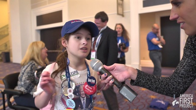 """""""Sự kiện 3/11"""" từ góc nhìn của du học sinh Mỹ: """"Điều chúng ta cần là sự lắng nghe"""" ảnh 7"""