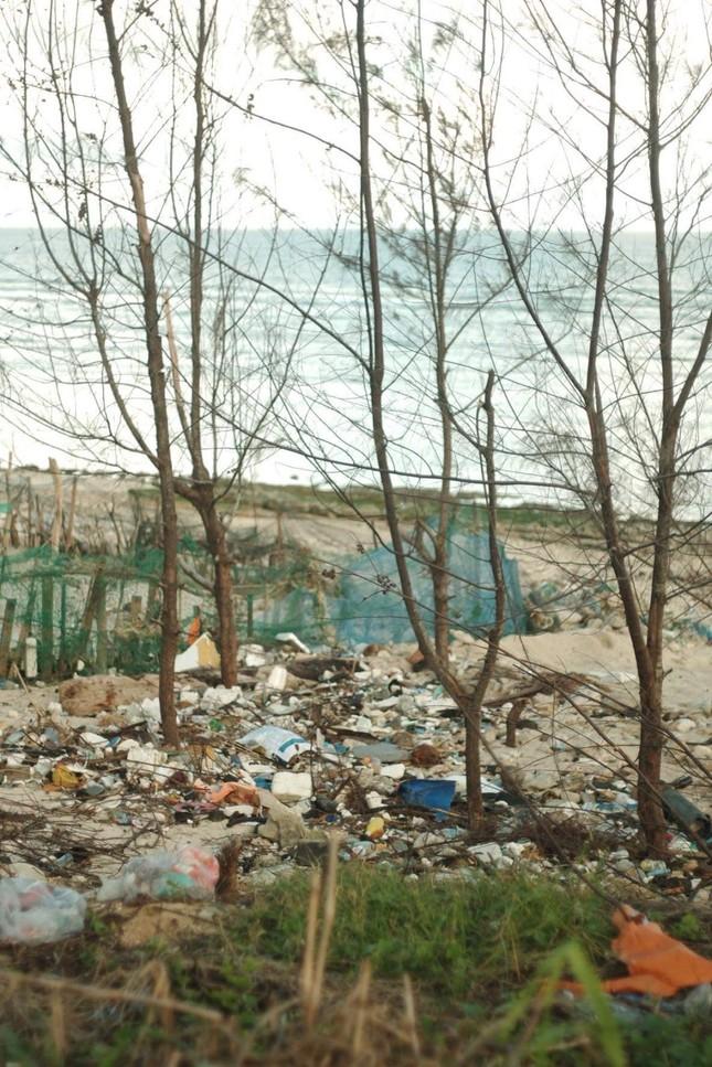 Ô nhiễm rác thải nhựa đại dương: Những điều thế hệ Z cần làm để chung tay thay đổi ảnh 4