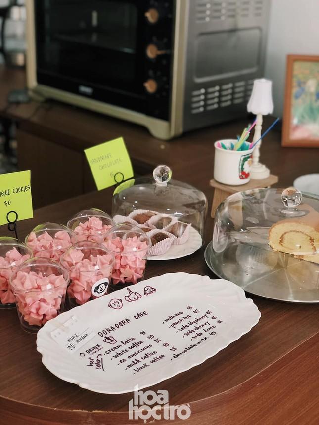 Hẹn hò Sài Gòn: Sài Gòn cà phê sữa đá độc đáo, lãng mạn và yên bình, bạn ghé chưa? ảnh 15