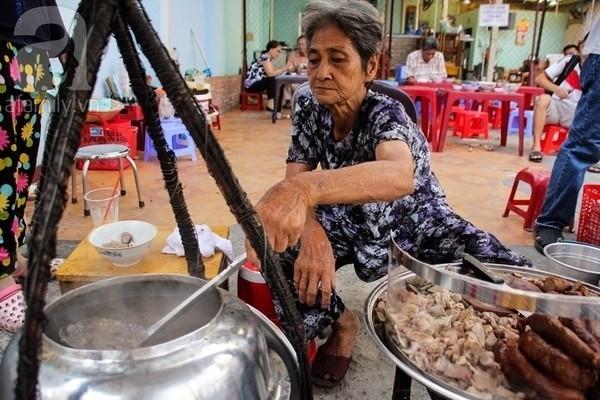 Cuộc thi viết Trà sữa cho tâm hồn: Sài Gòn, hễ xa là thương là nhớ! ảnh 2