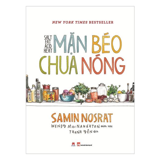 Top 10 cuốn sách ẩm thực truyền cảm hứng mà mọi thành viên Yêu Bếp cần tìm đọc ảnh 1