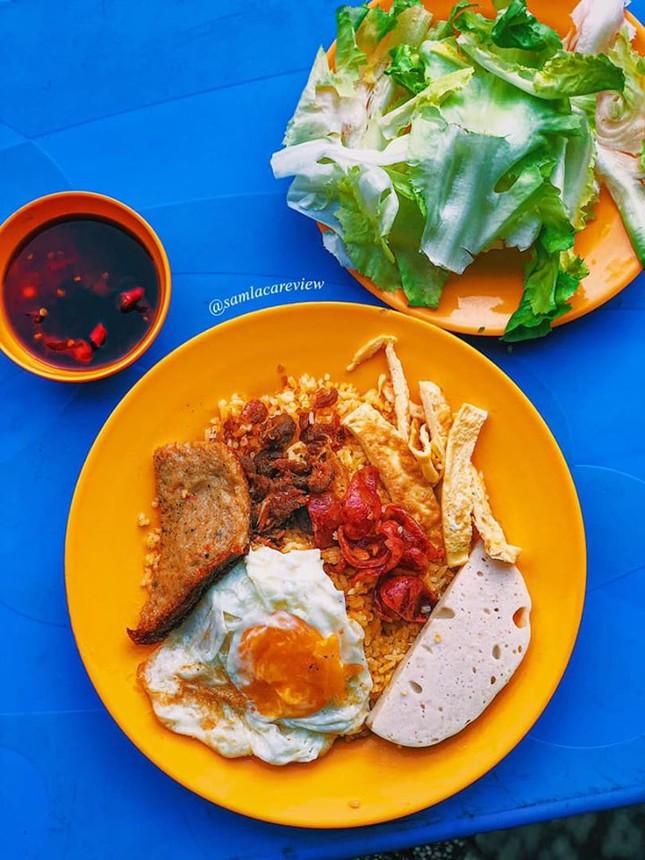 Hẹn hò Sài Gòn: Cơm và bún ngon thế này, không ăn hơi uổng đó bạn! ảnh 6