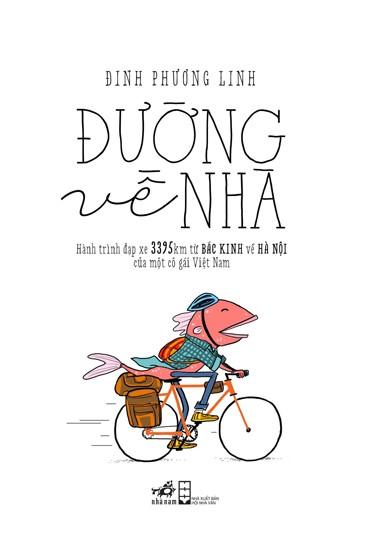 20 cuốn sách du lịch truyền cảm hứng mà bất cứ cô gái nào mê dịch chuyển cũng nên đọc ảnh 2