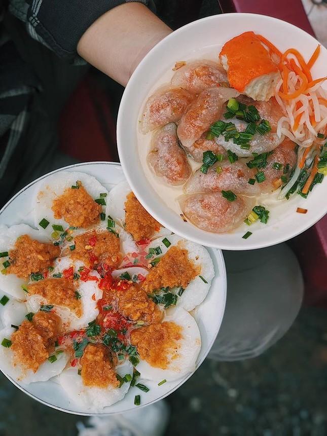 Ăn sập Sài Gòn: Thực đơn từ bình dân đến hơi-sang-chảnh sẽ khiến bạn nuốt nước miếng ảnh 2
