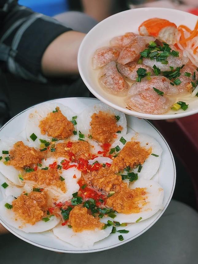 Ăn sập Sài Gòn: Thực đơn từ bình dân đến hơi-sang-chảnh sẽ khiến bạn nuốt nước miếng ảnh 1