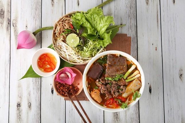 Bạn muốn thưởng thức những món ăn chuẩn vị Sài Gòn hay chuẩn vị Huế? ảnh 8