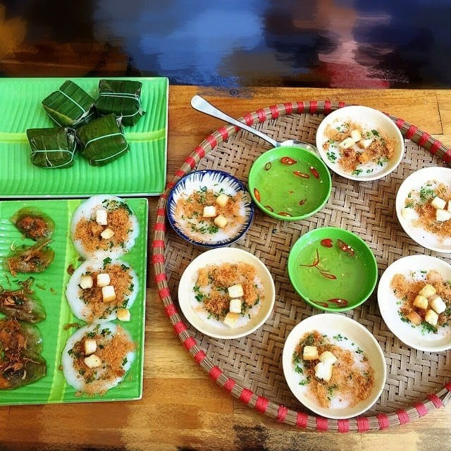 Bạn muốn thưởng thức những món ăn chuẩn vị Sài Gòn hay chuẩn vị Huế? ảnh 9