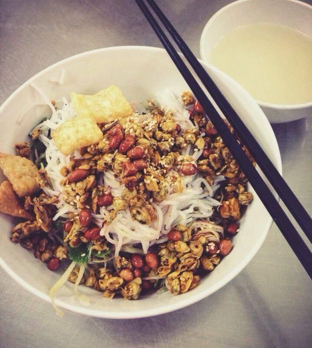 Bạn muốn thưởng thức những món ăn chuẩn vị Sài Gòn hay chuẩn vị Huế? ảnh 10