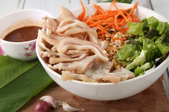 Bạn muốn thưởng thức những món ăn chuẩn vị Sài Gòn hay chuẩn vị Huế? ảnh 11