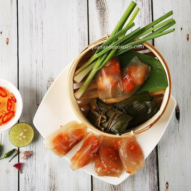 Bạn muốn thưởng thức những món ăn chuẩn vị Sài Gòn hay chuẩn vị Huế? ảnh 14