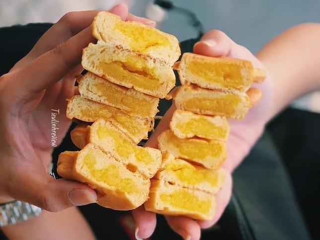 Hôm nay ăn gì: Thực đơn ăn xế hoàn hảo cho những cô nàng chỉ mê bánh ảnh 2