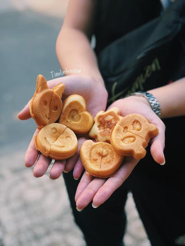 Hôm nay ăn gì: Thực đơn ăn xế hoàn hảo cho những cô nàng chỉ mê bánh ảnh 3