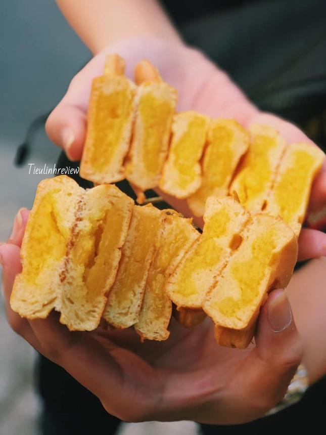 Hôm nay ăn gì: Thực đơn ăn xế hoàn hảo cho những cô nàng chỉ mê bánh ảnh 4