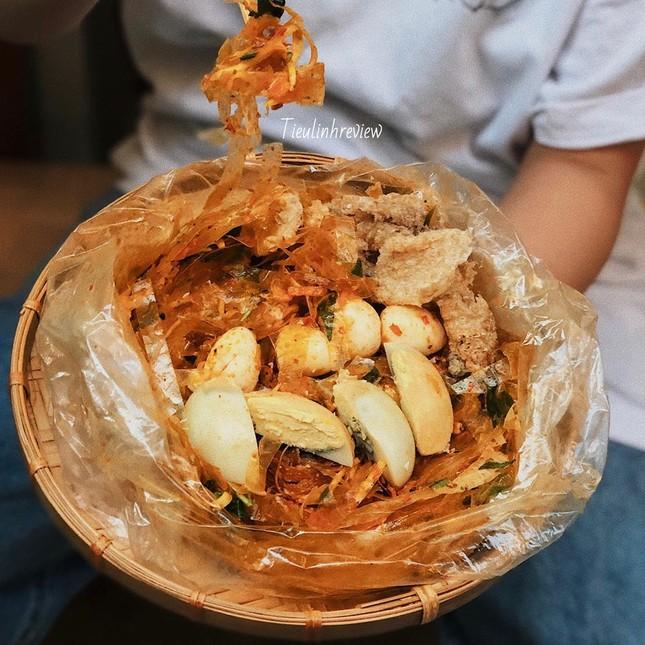 Hẹn hò Sài Gòn: Phá lấu và Bánh tráng - bộ đôi hoàn hảo cho bữa xế ngày mưa ảnh 4