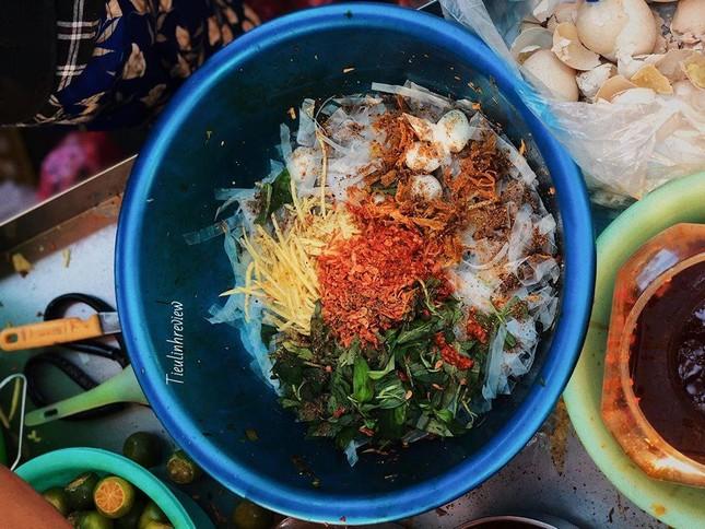 Hẹn hò Sài Gòn: Phá lấu và Bánh tráng - bộ đôi hoàn hảo cho bữa xế ngày mưa ảnh 5