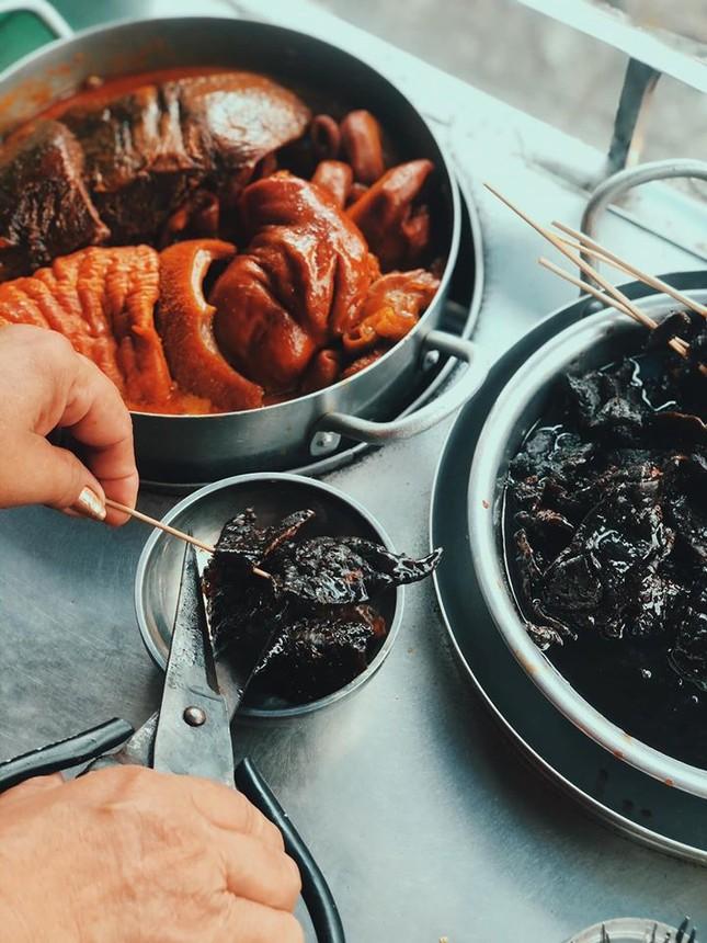 Hẹn hò Sài Gòn: Phá lấu và Bánh tráng - bộ đôi hoàn hảo cho bữa xế ngày mưa ảnh 2