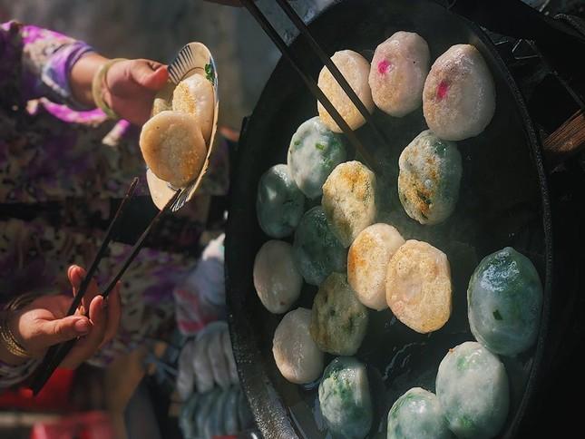 Chiều nay ăn gì: Những món bánh xinh xinh, ăn rất ngon mà không sợ béo ảnh 1