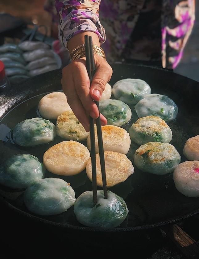 Chiều nay ăn gì: Những món bánh xinh xinh, ăn rất ngon mà không sợ béo ảnh 3