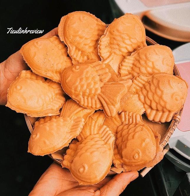 Chiều nay ăn gì: Những món bánh xinh xinh, ăn rất ngon mà không sợ béo ảnh 4