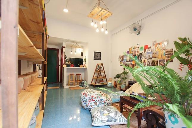 Top 15 homestay xinh yêu dưới 500K ở Sài Gòn nhất định bạn phải ghé (phần 1) ảnh 20
