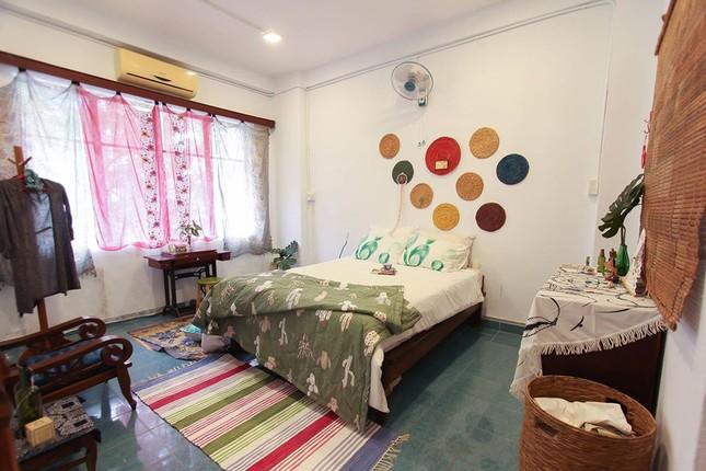 Top 15 homestay xinh yêu dưới 500K ở Sài Gòn nhất định bạn phải ghé (phần 1) ảnh 21