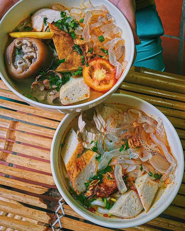 Giờ ăn đến rồi: Bún cá Nha Trang loại đặc biệt hay Tokbokki thơm ngon vô đối? ảnh 4