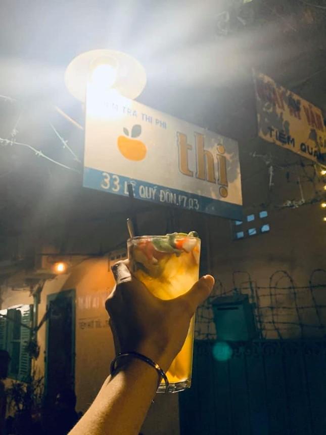 """Đu đưa Sài Gòn: Bạn đã thử bánh """"tăng cân"""" và uống trà """"thị phi"""" chưa? ảnh 8"""