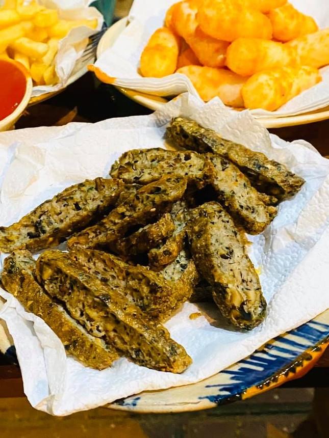 """Đu đưa Sài Gòn: Bạn đã thử bánh """"tăng cân"""" và uống trà """"thị phi"""" chưa? ảnh 14"""