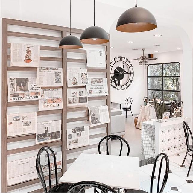 Hẹn hò Sài Gòn: Những cửa tiệm mùa Hè xinh xắn, view đẹp, nước ngon ảnh 5