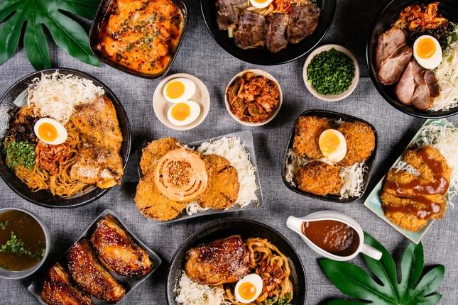 Trưa nay ăn gì Sài Gòn: Đổi vị với thực đơn món lạ, quán cũng... lạ luôn! ảnh 6