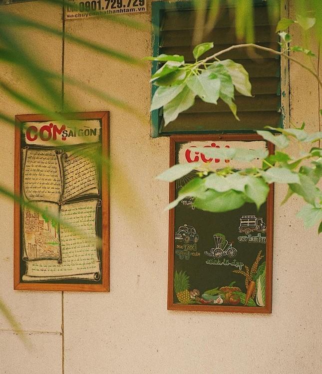 Những homestay đáng yêu giá dưới 1 triệu đồng/ đêm tại Sài Gòn cho những du khách teen ảnh 4