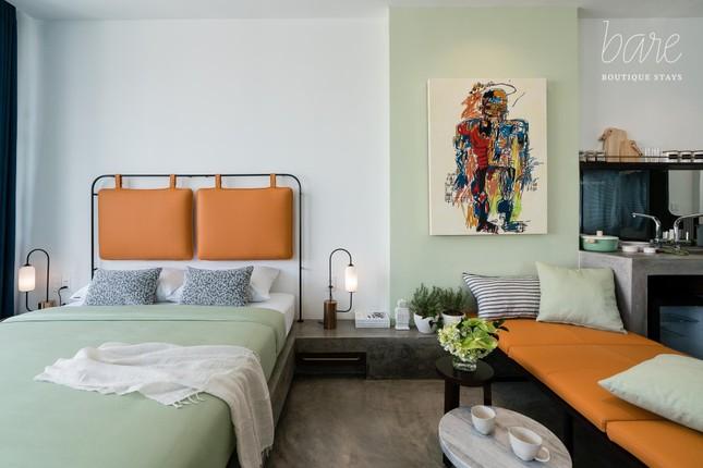 Những homestay đáng yêu giá dưới 1 triệu đồng/ đêm tại Sài Gòn cho những du khách teen ảnh 1